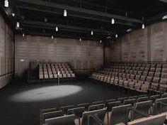 center stage theater architecture flex space에 대한 이미지 검색결과