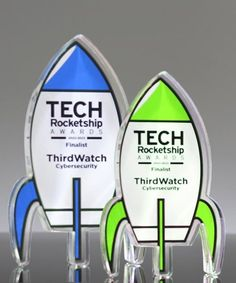 Honor your favorite top performer with our Rocket Award Paperweight. Custom Awards, Paper Weights, Clear Acrylic, Company Logo, Prints, Top, Colors, Products, Colour