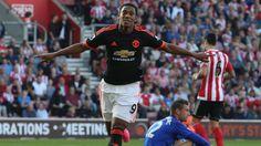 Di klasemen Liga Inggris 2015 terkini, MU berhasil naik ke posisi 2