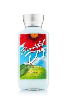Beautiful Day Body Lotion