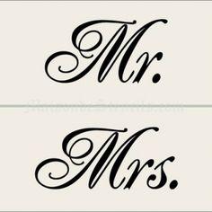wedding stencils - Google Search