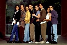 Malibu Shores | The 33 Best Forgotten Teen Shows Of The '90s