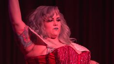 Noella Deville - Ohio Burlesque Festival Friday Night All Stars