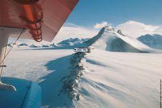 antarctic pyramids pics - Поиск в Google