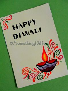 May the lights of . Make Diwali Greeting Card Check more at jandjsportscards .Informations About Make Diwali Diwali Greeting Card Making, Handmade Diwali Greeting Cards, Diwali Cards, Diwali Greetings, Diwali Diy, Happy Diwali, Masquerade Party Centerpieces, Diwali Decorations, Card Making Tutorials