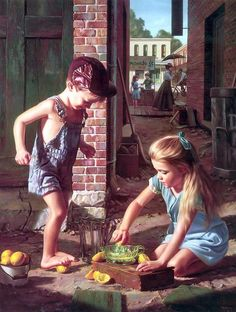 Posted by Music & Painting Bob Byerley