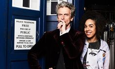 When is Doctor Who series 10 on TV?