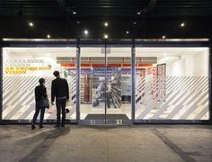 alexander girard: an uncommon vision at 446 west 14th street, nyc