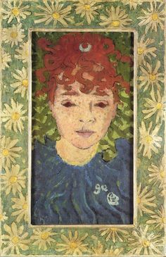 Pierre Bonnard: Portrait of Berthe Schaedlin | by freeparking :-|