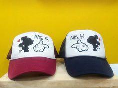 Un detalle súper original nuestras gorras personalizadas  #solopublicity…