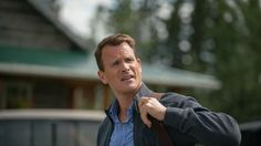 Pretty frustrated look by Peter. This Sunday: Season 10 Mid-Season Finale - Heartland