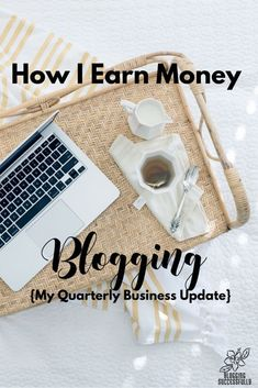 How I Earn Money with my Blogs: Quarter One Wordpress For Beginners, Blogging For Beginners, Small Business Help, Instagram Schedule, Online Business, Business Tips, Business Marketing, Business Names, Top Blogs