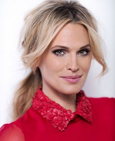 My Fashion LifeFive minutes with supermodel and actress Molly Sims – My Fashion Life