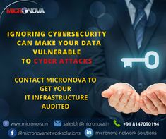 Are you still waiting for the best Cyber Security measures for your business? Reach us at salesblr@micronova.in to discuss a tailor-made solution for your IT infrastructure. #cybersecurity #micronova #informationsecurity #startups #cybersecurityawareness #hacking #cybersecurityframework #SMEs #VAPT #vulnerbilityassessment #ITaudit #Penetrationtesting Public Network, Private Network, Cyber Security Awareness, Fast Internet Connection, Managed It Services, Cyber Threat, Business Requirements, Cyber Attack, Network Solutions