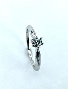3caa22e9a 20 nejlepších obrázků z nástěnky Rings | Diamond Rings, Raw diamond ...