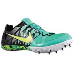 4219310cbca50 Nike Zoom Rival S 6 - Men s - Atomic Teal Volt Black Dark Atomic Teal I ve  decided that these will be mine. Running SpikesRunning Shoes ...