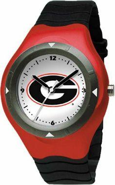 Georgia Bulldogs Prospect Watch by Logo Art. $25.00. NCAA Georgia Bulldogs Prospect Watch