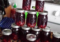 Tart Cherry Pie Moonshine Recipe -  Very Tasty Food. Let's make it!