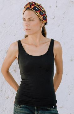Hemp top by Up Rise Conscious Hemp Wear / Hampputoppi Up Rise Conscious Hemp Wear:lta Hemp Fabric, Organic Cotton, Basic Tank Top, Shop Now, Tank Tops, Casual, Clothing, How To Wear, Shirts