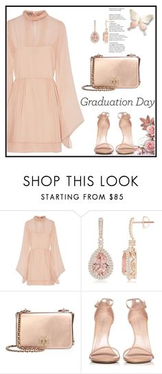Untitled #692 by jovana-p-com on Polyvore featuring moda, Emilio Pucci, Stuart Weitzman and Tory Burch