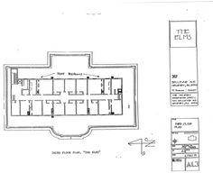 The Elms - Third Floor