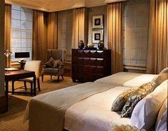 John's bedroom