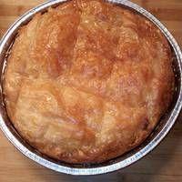 Γαλακτομπούρεκο επαγγελματική συνταγή Pie, Desserts, Food, Torte, Tailgate Desserts, Cake, Deserts, Fruit Cakes, Essen