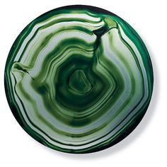 Geode Emerald Aluminum Wall Art By Martyn Lawrence Bullard ($1,499) ❤ liked on Polyvore featuring home, home decor, wall art, geode home decor, frontgate, emerald green home decor, aluminium panel and aluminum panels