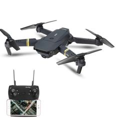 Only buy best eachine wifi fpv with hd wide angle camera high hold mode foldable rc drone quadcopter rtf sale online store at wholesale price. Rc Drone, Drone Quadcopter, Drone Diy, Usb, Angles, Wifi, Iphone 3gs, Iphone Cases, Foldable Drone