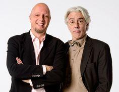 Erik Brey & Haye van der Heyden - Geen Kunst! - Zaterdag 13 december 2014 te zien in Theater aan de Parade! http://www.theateraandeparade.nl/voorstelling/4453/erik_brey_haye_van_der_heyden_/geen_kunst_/