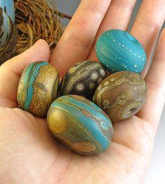 wandering spirit beads
