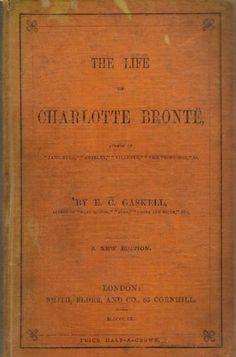 Elizabeth Gaskell - Charlotte Bronte bio