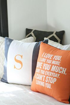 Revamp the kids room with personalized accents from Shutterfly. Make their personalize reflect through their favorite photos and hobbies. We love what Kristin did with wall art, decals, pillows and more.