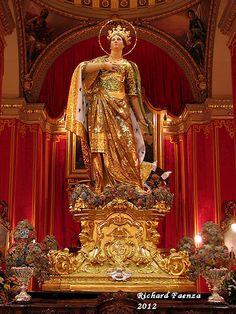 saint catherine of alexandria | Saint Catherine of Alexandria