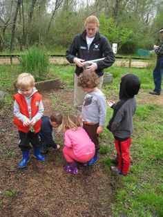 EcoTots Pasadena, Texas  #Kids #Events