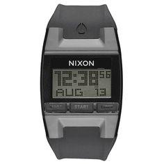 Men's Nixon Watches - Nixon Comp Watch - Black #menswatchesnixon