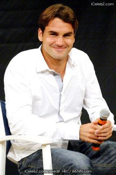 Roger Federer to become father for the 3rd time http://www.icelebz.com/gossips/roger_federer_to_become_father_for_the_3rd_time/