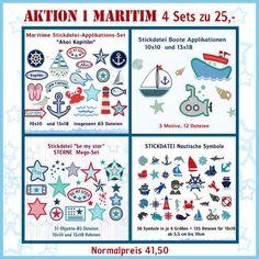 Aktion Maritim 1 Angebot 4 Sets http://www.rock-queen.de/epages/78332820.sf/de_DE/?ObjectPath=/Shops/78332820/Products/9000