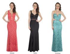 Como sempre me perguntam os preços dos vestidos que posto, tive a ideia de fazer um post um pouco diferente: uma seleção de vestidos de f...