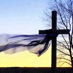 Good Friday - It is a solemn day. The altar is stripped bare and no organ plays, as people reflect on the meaning of the cross. Faith Sayings, Soul Healing, Religious Cross, Set Me Free, Holy Week, Good Friday, Love Signs, Faith In God, Lent