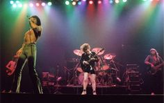 1978/11/08 - GBR, Coventry, Theatre | Highway To ACDC : le site francophone sur AC/DC