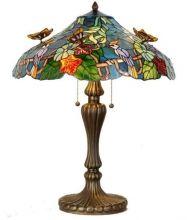 Tiffany Lampe 5582