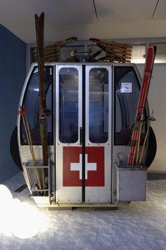 Arbeitsplatz Deluxe: Googles Büros in Zürich - CHIP
