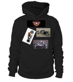 <b>Für Harley-Fans und solche die es noch werden wollen!!<br>Limitierte Auflage!!</b>