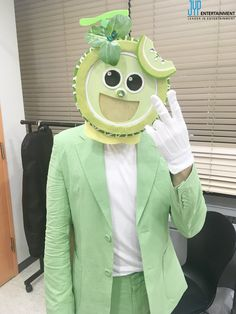 Melon Boy Junho