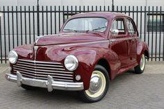 Peugot 203 - 1960