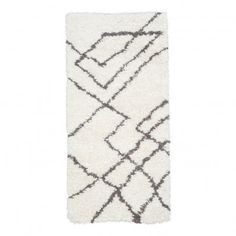 House Doctor Ribas Carpet 90x200 Details : Wool, Cotton, Slight colour differences can occur * Composition : 80% Wool, 20% Cotton * Color : Ivory, Grey * 90 x 200 cm. * Dry cleaning only http://www.MightGet.com/january-2017-13/house-doctor-ribas-carpet-90x200.asp