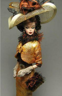 / fashion doll / barbie /
