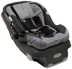 All car seats- rating page by NHTSA, tested to meet Federal Safety Standards & strict crash performance standards