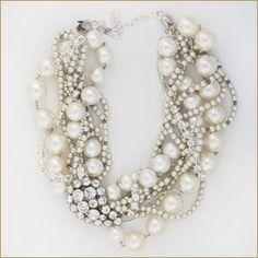 Engaged in Paris: Bridal jewelry - Kristin Morris